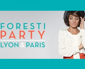 Foresti Party : carton plein à Bercy