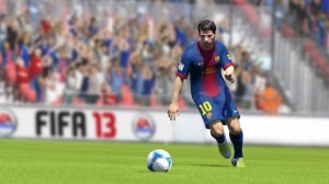 FIFA 13 : un million de copies vendues au Royaume-Uni