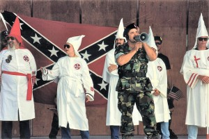Ku Klux Klan_photo de Mark Mathosian